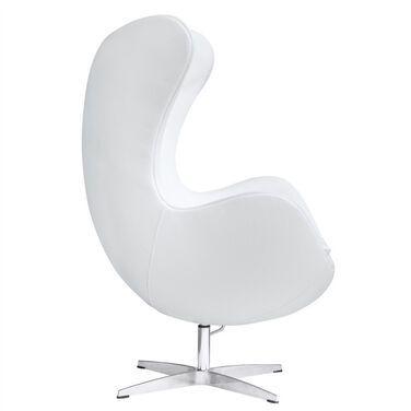 Кресла EGG White напрокат | Аренда и прокат – Москва