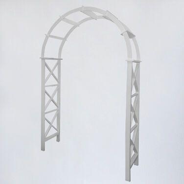 Арки Деревянная арка Франц напрокат | Аренда и прокат – Москва