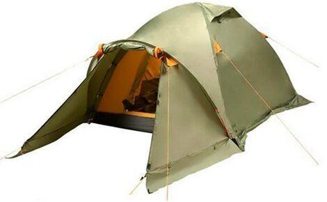 Палатки/тенты 3х местная Outdoor project Mythos 3 напрокат | Аренда и прокат – Москва