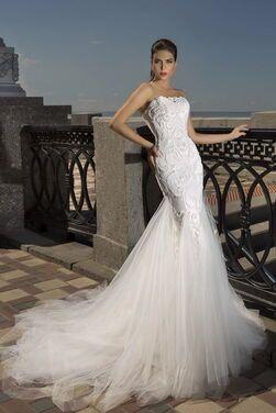Платья Свадебное платье Вивьен напрокат | Аренда и прокат – Москва