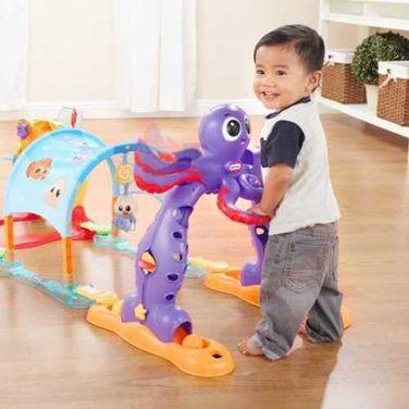 Игрушки Little Tikes Развивающий центр 3 в  напрокат | Аренда и прокат – Анапа
