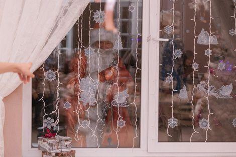 Другое Костюм Деда Мороза напрокат | Аренда и прокат – Москва