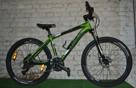 Велосипеды Trek 4300 Series HD напрокат   Аренда и прокат – Москва