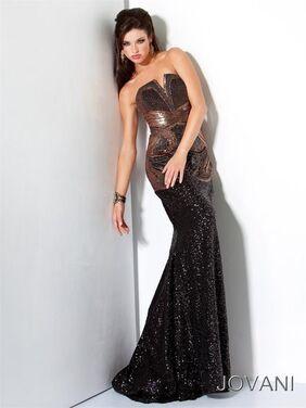 Платья Платье Jovani напрокат | Аренда и прокат – Санкт-Петербург