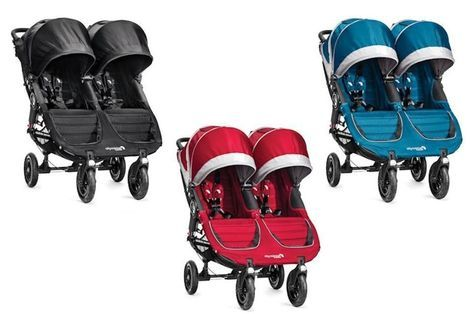 Коляски Baby Jogger City Mini GT напрокат   Аренда и прокат – Москва