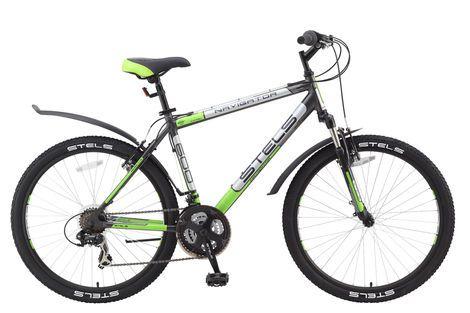 Велосипеды STELS NAVIGANOR 600 напрокат | Аренда и прокат – Москва