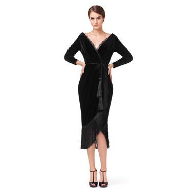 Платья Изысканное коктейльное платье напрокат   Аренда и прокат – Москва