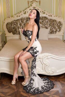 "Платья Платье "" леди "" напрокат | Аренда и прокат – Санкт-Петербург"