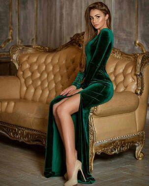 Платья Платье Изумруд напрокат | Аренда и прокат – Санкт-Петербург