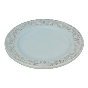 Тарелки  Тарелка «Мятный крем» напрокат | Аренда и прокат – Санкт-Петербург
