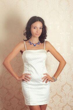 "Платья ""Кокетка"" напрокат | Аренда и прокат – Санкт-Петербург"