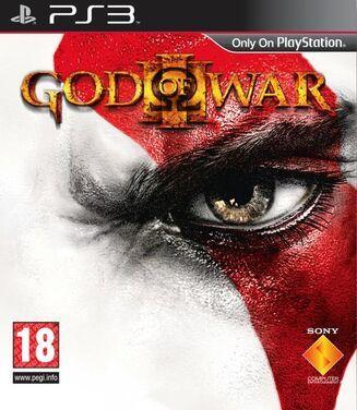 Игры God of War 3 напрокат | Аренда и прокат – Москва