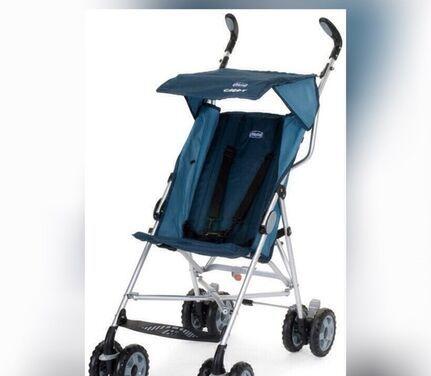 Коляски Прогулочная коляска-трость напрокат | Аренда и прокат – Санкт-Петербург