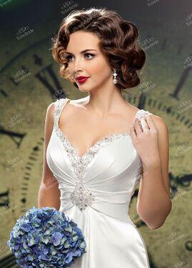 Платья Свадебное платье Ajunni напрокат | Аренда и прокат – Санкт-Петербург