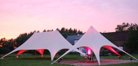 Тенты и шатры Шатер10х16м. (полезная S 130 кв.м) напрокат | Аренда и прокат – Санкт-Петербург