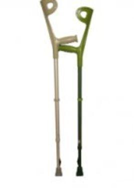 Трости, костыли и ходунки Костыль локтевой канадский напрокат | Аренда и прокат – Санкт-Петербург