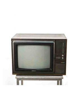 Другое видеооборудование Телевизор SONY 70гг. напрокат | Аренда и прокат – Москва