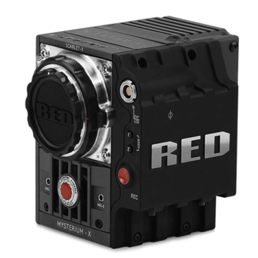 Кинокамеры Камера SCARLET-X AL CANON MOUNT напрокат | Аренда и прокат – Екатеринбург