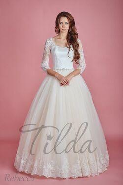 Платья Свадебное платье TILDA напрокат | Аренда и прокат – Санкт-Петербург