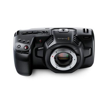 Видеокамеры Камера Blackmagic Design Pocket Cin напрокат | Аренда и прокат – Санкт-Петербург