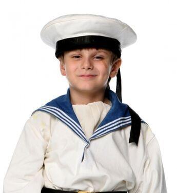 Униформа Детский костюм матроса напрокат | Аренда и прокат – Москва