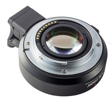 Фотообъективы Viltrox Speedbooster Canon EF - Son напрокат | Аренда и прокат – Санкт-Петербург