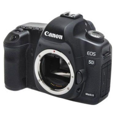 Видеокамеры DSLR камера CANON EOS 5D Mark II bo напрокат | Аренда и прокат – Москва