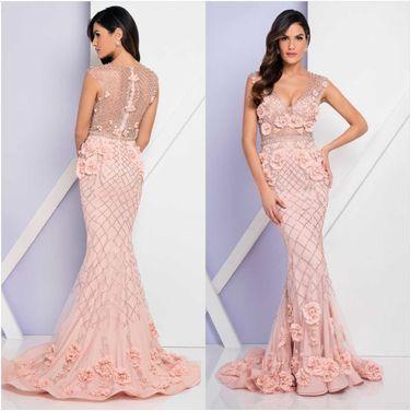 Платья Terani Couture 4488 напрокат | Аренда и прокат – Санкт-Петербург