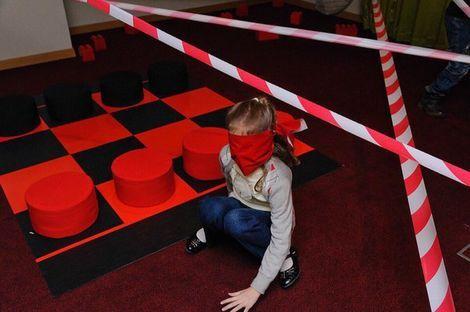 Детские праздники АТТРАКЦИОН ГИГО ШАШКИ напрокат   Аренда и прокат – Санкт-Петербург