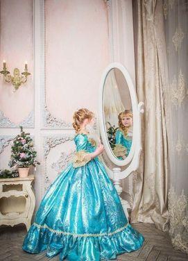 Платья и одежда для девочек Графиня напрокат   Аренда и прокат – Санкт-Петербург