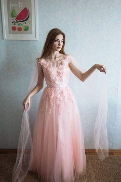 Платья Платье розовое Фея напрокат | Аренда и прокат – Москва