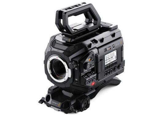 Кинокамеры Комплект Blackmagic URSA Mini Pro E напрокат | Аренда и прокат – Санкт-Петербург