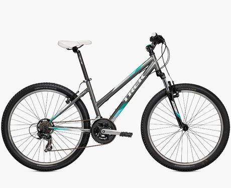 Велосипеды Trek 820 WSD напрокат   Аренда и прокат – Москва