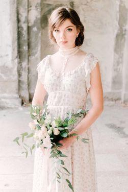 Платья Винтажное бохо  платье  напрокат | Аренда и прокат – Сочи