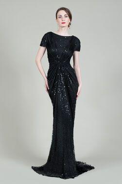 Платья Вечернее платье TADASHI SHOJI TD022 напрокат | Аренда и прокат – Москва
