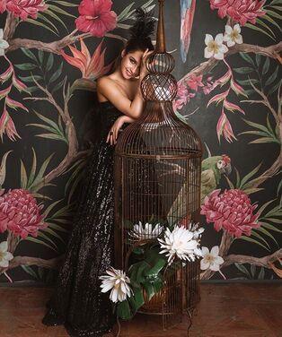 Платья Shine Black (Bella Potemkina) напрокат | Аренда и прокат – Москва