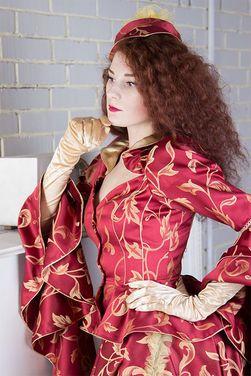 Исторические костюмы Костюм 19 века напрокат | Аренда и прокат – Москва