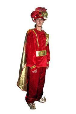 Исторические костюмы Султан напрокат | Аренда и прокат – Санкт-Петербург