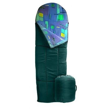 Спальные мешки Мешок спальный DOUBLE COMFORT напрокат | Аренда и прокат – Москва