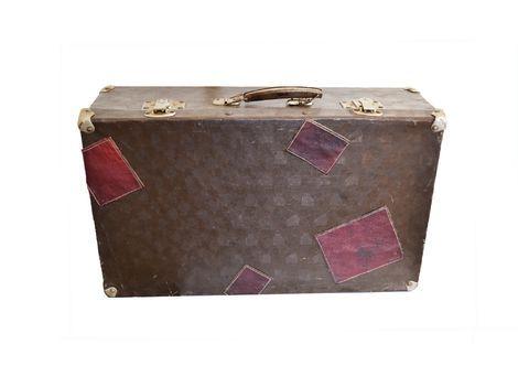 Ящики и чемоданы Чемодан «Шоколад» напрокат | Аренда и прокат – Нижний Новгород