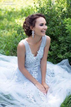 Платья голубое платье напрокат | Аренда и прокат – Нижний Новгород