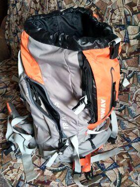 Рюкзаки Походных рюкзак Norway 55 напрокат | Аренда и прокат – Санкт-Петербург