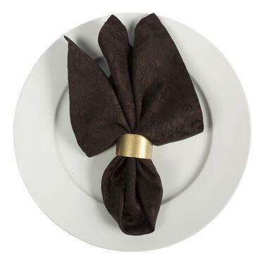 Салфетки Салфетка коричневая напрокат   Аренда и прокат – Санкт-Петербург
