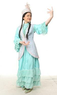 Национальные костюмы Казахский национальный костюм напрокат | Аренда и прокат – Москва