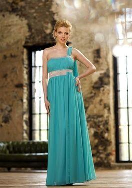 Платья Голубое вечернее платье ампир напрокат | Аренда и прокат – Москва