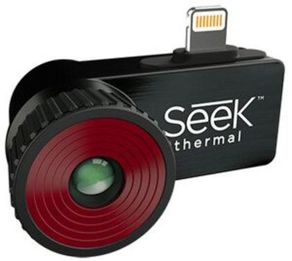 Видеокамеры Тепловизор Seek Thermal Pro  напрокат | Аренда и прокат – Москва