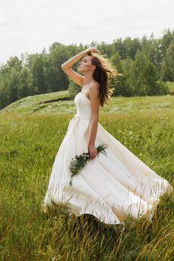 Платья Платье для фотосессии или свадьбы напрокат | Аренда и прокат – Томск