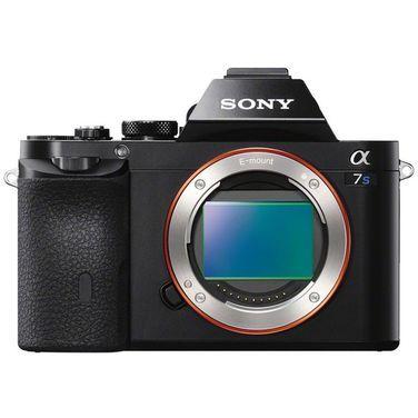 Фотоаппараты комплект Sony A7S  напрокат | Аренда и прокат – Санкт-Петербург