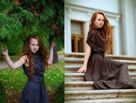 Платья Великолепное платье в пол напрокат | Аренда и прокат – Санкт-Петербург