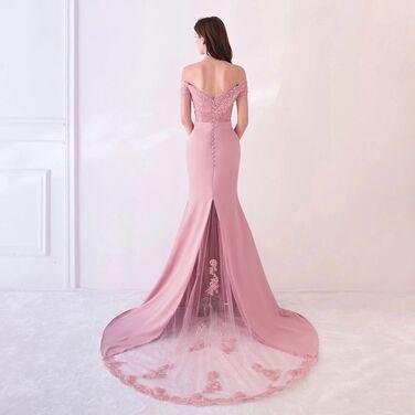 Платья Вечернее платье с кружевным шлейфом напрокат | Аренда и прокат – Санкт-Петербург